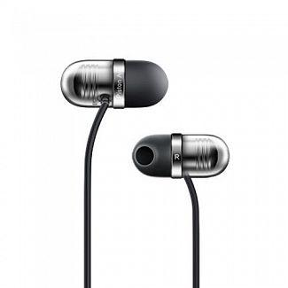 Наушники Xiaomi Mi Capsule Earphone Black