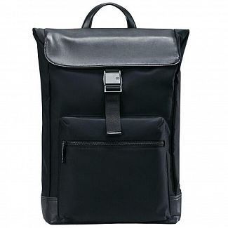 Рюкзак Xiaomi NINETYGO Manhattan Urban Casual Backpack Black