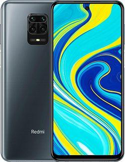 Смартфон Xiaomi Redmi Note 9S 6/128Gb Grey