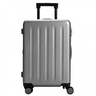 Чемодан Xiaomi 90FUN PC Luggage 24'' Starry Grey