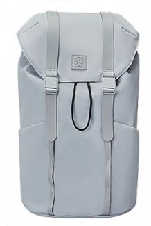 Рюкзак Xiaomi 90Go Colorful Fashion Casual Backpack Grey
